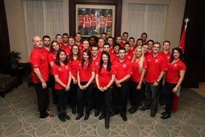 CANADA'S BEST ARE READY TO COMPETE AT WORLDSKILLS SÃO PAULO 2015