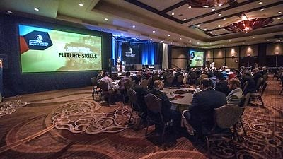2016 WORLDSKILLS LEADERS FORUM PROVIDES NEW PERSPECTIVES ON THE FUTURE OF SKILLS