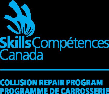 Skills Canada Collision Repair Program - Skills Competences