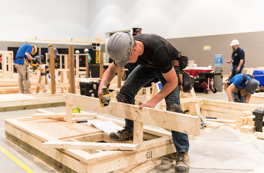 THE ALBERTA REGIONAL COUNCIL OF CARPENTERS AND ALLIED WORKERS SIGNS ON AS A SPONSOR FOR SCNC 2018